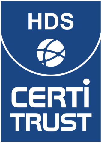 logo HDS Groupe Hisi